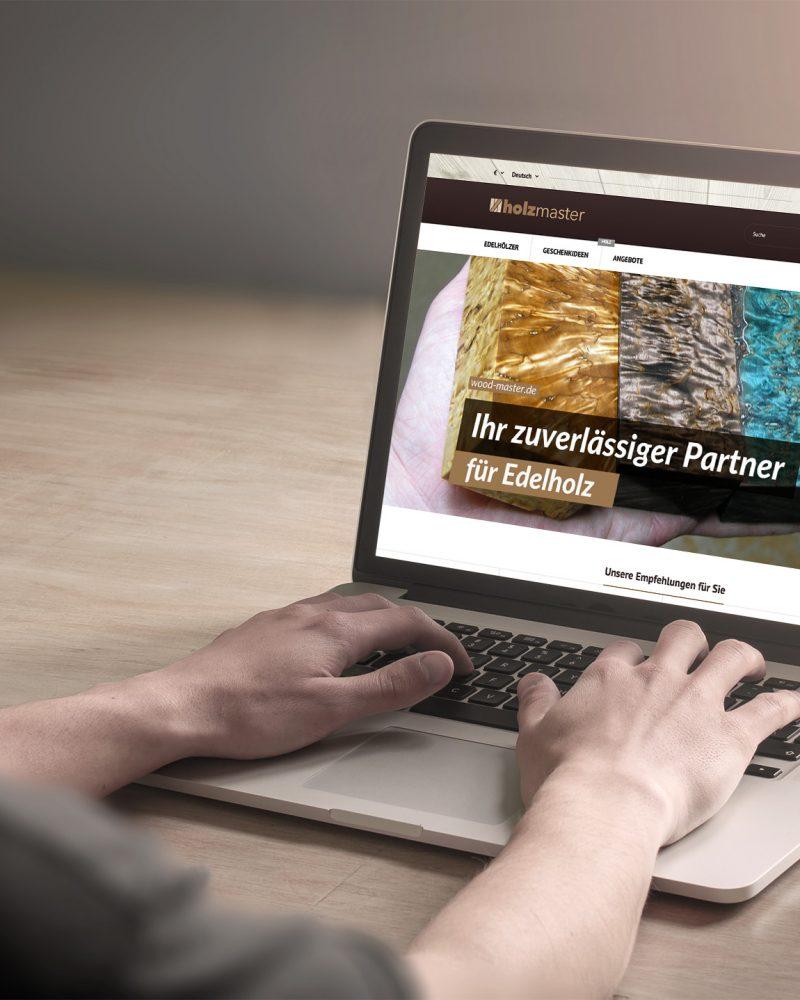 Exklusive Edelhölze für Messerbauer, Drechsler, Kunsthandwerker